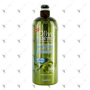 Seed & Farm Olive Essence Body Cleanser 1500g