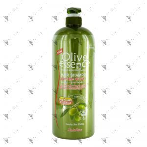 Seed & Farm Olive Essence Hair Shampoo 1500g