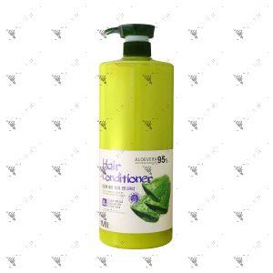 MII Aloe Vera 95% Hair Conditioner 1500g