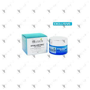 Neuskin Hyaluronic Eye Cream 30g