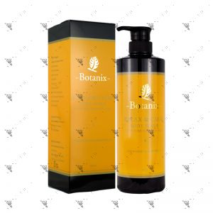 Botanix Relax & Calm Body Wash 800ml Lemongrass & Grapefruit