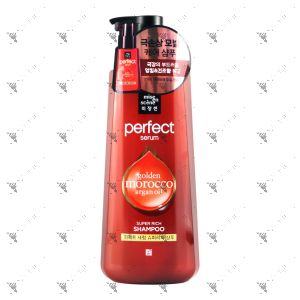 Mise En Scene Perfect Serum Shampoo 680ml Super Rich