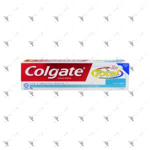 Colgate Toothpaste Total Professional 150g Clean Mint Paste