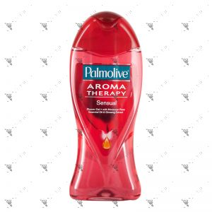 Palmolive Aroma Therapy Shower Gel Sensual 250ml