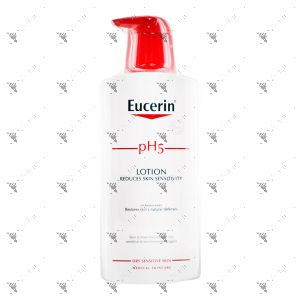 Eucerin Ph5 Lotion 400ml With Pump