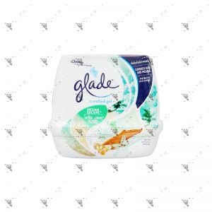 Glade Scented Gel 180g Ocean Escape