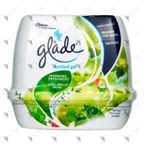Glade Scented Gel 200g Morning Freshness