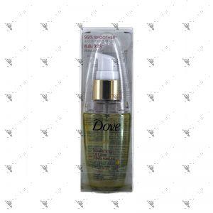 Dove H Nourishing Oil Care Nutri-Oil Serum 40ML New