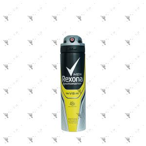 Rexona Men Deo Spray 150ml V8