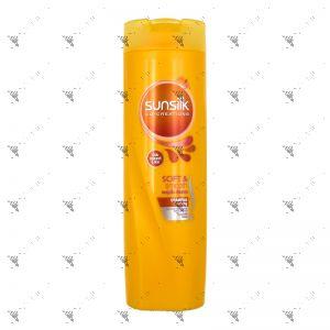 Sunsilk Shampoo 320ml Soft & Smooth