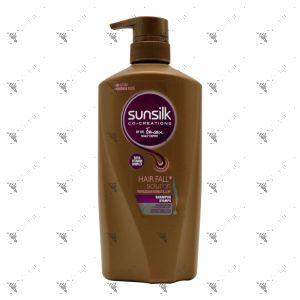 Sunsilk Shampoo 650ml Hair Fall Solution