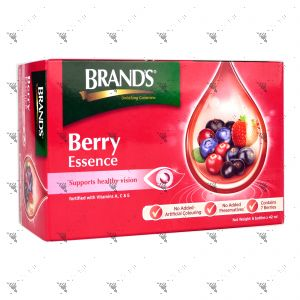 Brand's Berry Essence (6sX42ml)