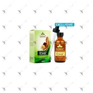 Bioleaf Hair Growth Tonic 60ml