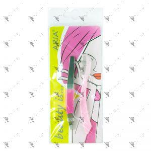 Aria V180 2s Tweezer + Comb