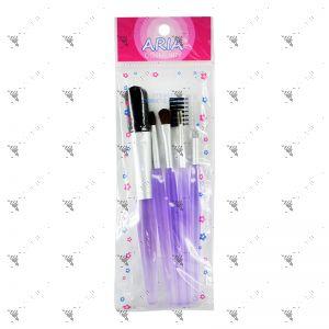 Aria 316/1 Cosmetic Brush Set 5s
