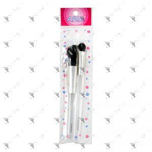 Aria 311/312 Cosmetic Brush 2s Set