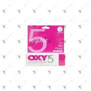 OXY 5 Regular 25g