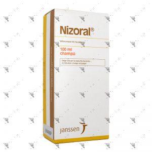 Nizoral 2% Shampoo 100ml