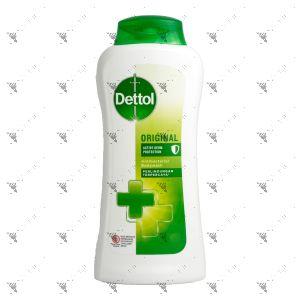 Dettol Bodywash 300g Original