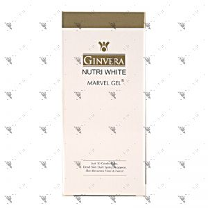 Ginvera Nutri White Marvel Gel 60ml
