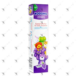 Kodomo Kids Toothpaste 80g  Grape