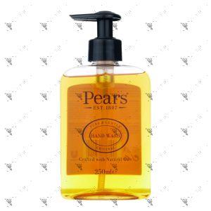 Pears Handwash Pure & Gentle 250ml Original