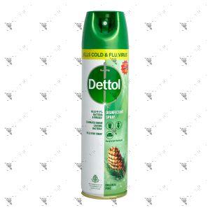 Dettol Disinfectant Spray 170g Original Pine