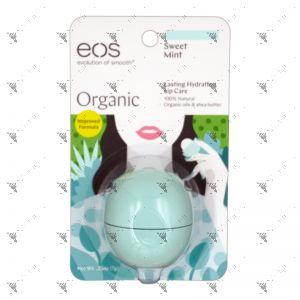 EOS Lip Balm Sweet Mint 7g