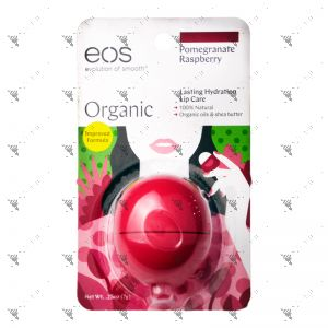 EOS Lip Balm 7g Pomegranate Raspberry