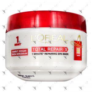 L'Oreal Paris Elseve Total Repair 5 1 Minute Repairing Mask 200ml