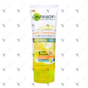 Garnier Light Complete Brightening Scrub 100ml