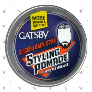 Gatsby Styling Pomade 80g Supreme Grease