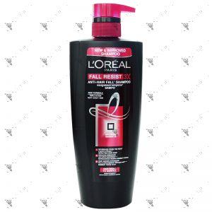 L'Oreal Paris Elseve Fall Resist 3X Anti-hair Fall Shampoo 650ml