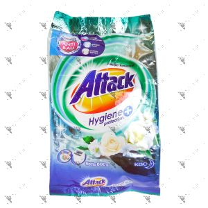 Kao Attack Hygiene+Protection Detergent 800g