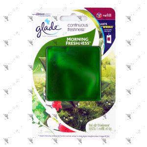 Glade Continuous Freshness 8g Morning Freshness