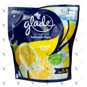 Glade Bathroom Fresh 75g Lemon
