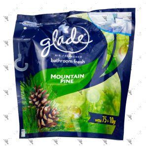 Glade Bathroom Fresh 75g Mountain Pine