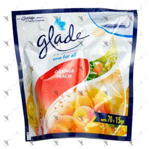 Glade One for All 70g Orange Peach