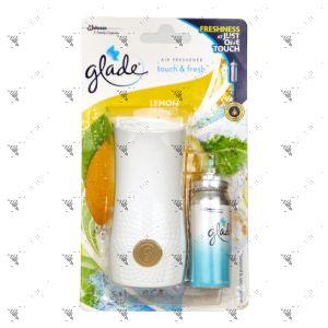 Glade Touch & Fresh Set 9g Lemon