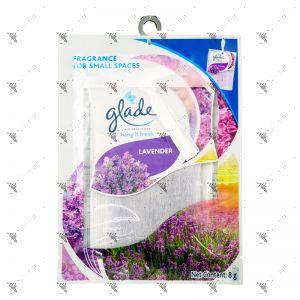 Glade Hang It Fresh 8g Lavender