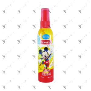 Eskulin Mist Cologne Mickey 100ml
