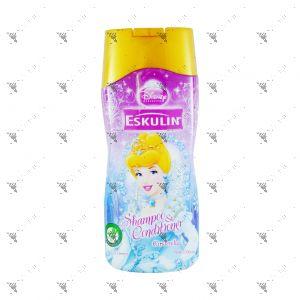 Eskulin Disney Shampoo Cinderella 200ml