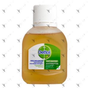 Dettol Antiseptic Liquid 45ml