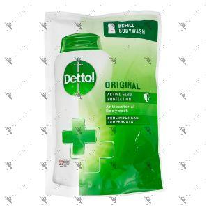 Dettol Bodywash Refill 410g Original