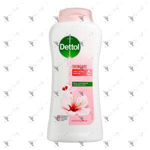 Dettol Bodywash 300g Skincare