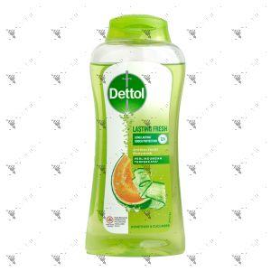 Dettol Bodywash 300g Lasting Fresh