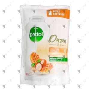 Dettol Bodywash Refill 410g Onzen