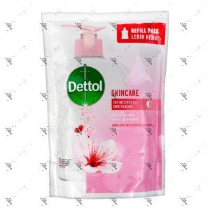 Dettol Hand Soap Refill 200g Skincare