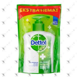 Dettol Hand Soap Refill 400ml Original