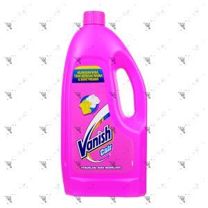 Vanish In-Wash Stain Remover 1000ml Liquid